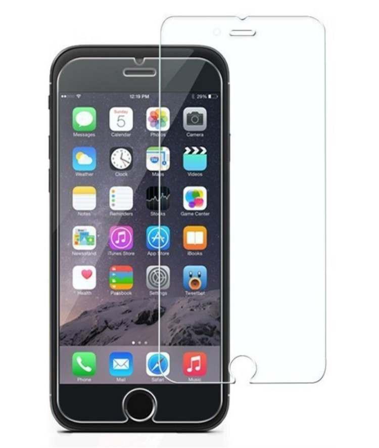 Защитное стекло AHORA 2.5D для Apple IPhone 6, 6s (Айфон 6, 6s) арт.G6-02-O, прозрачный