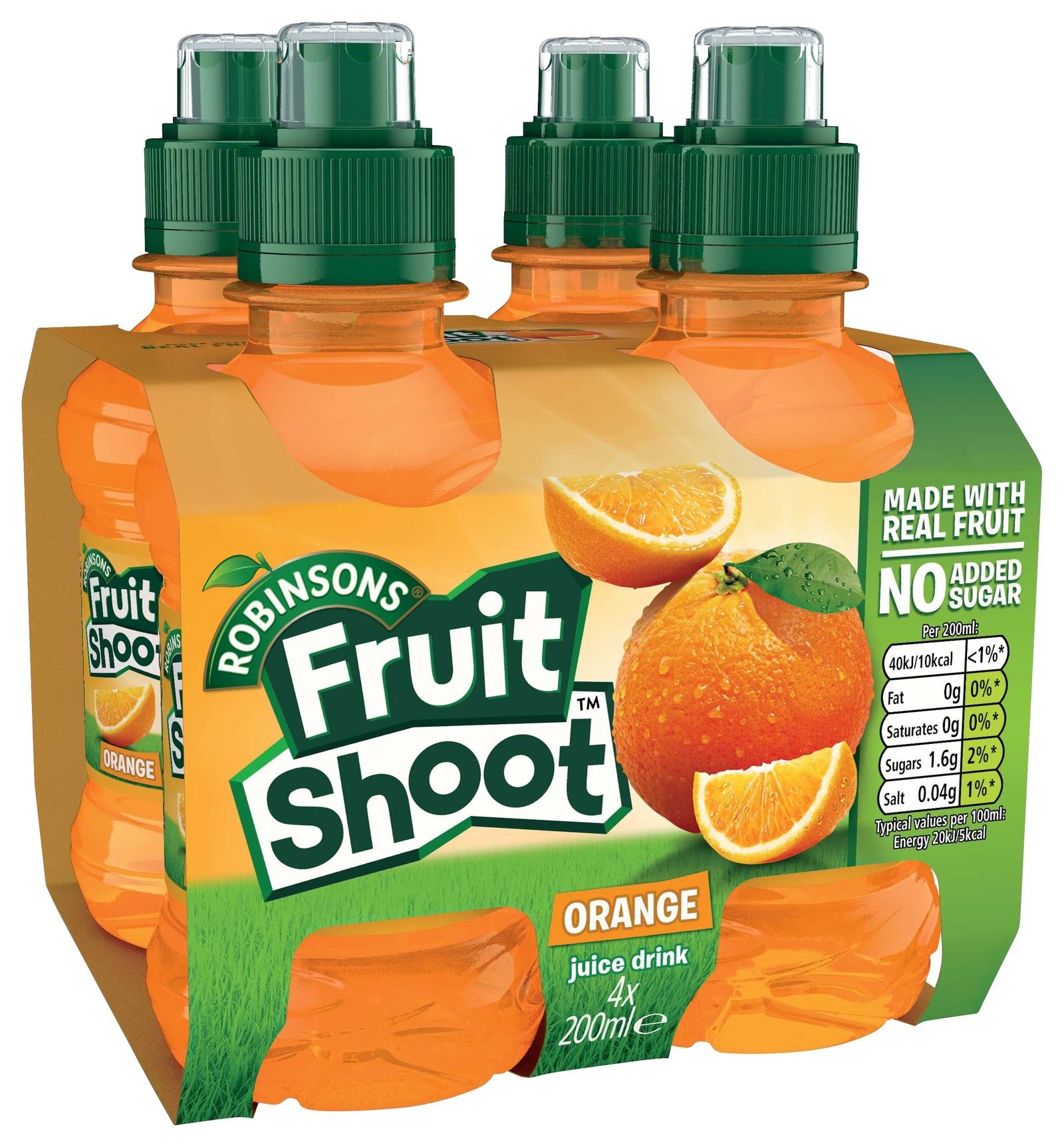 цена на Напиток сокосодержащий ROBINSONS 5010102111929, Апельсин, 911
