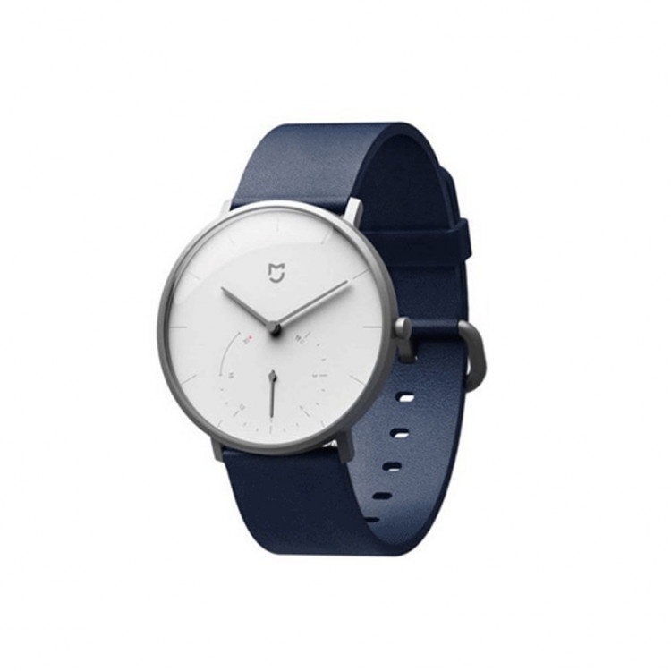 Умные часы Xiaomi Mijia, белый умные часы mijia quartz watch white