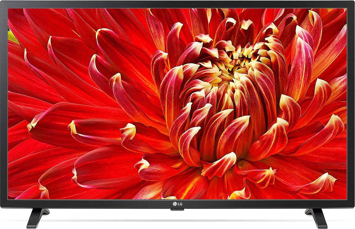 купить Телевизор LG 32LM630BPLA 32, черный дешево