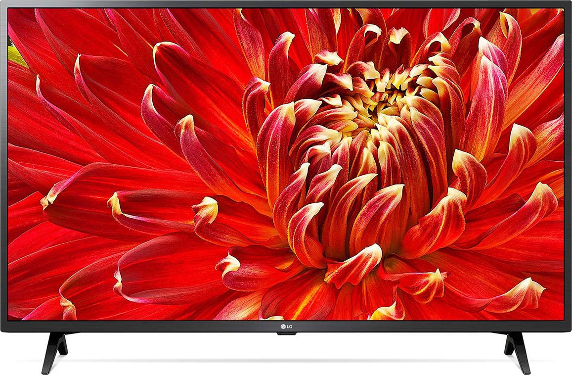Телевизор LG 43LM6300PLA 43, черный