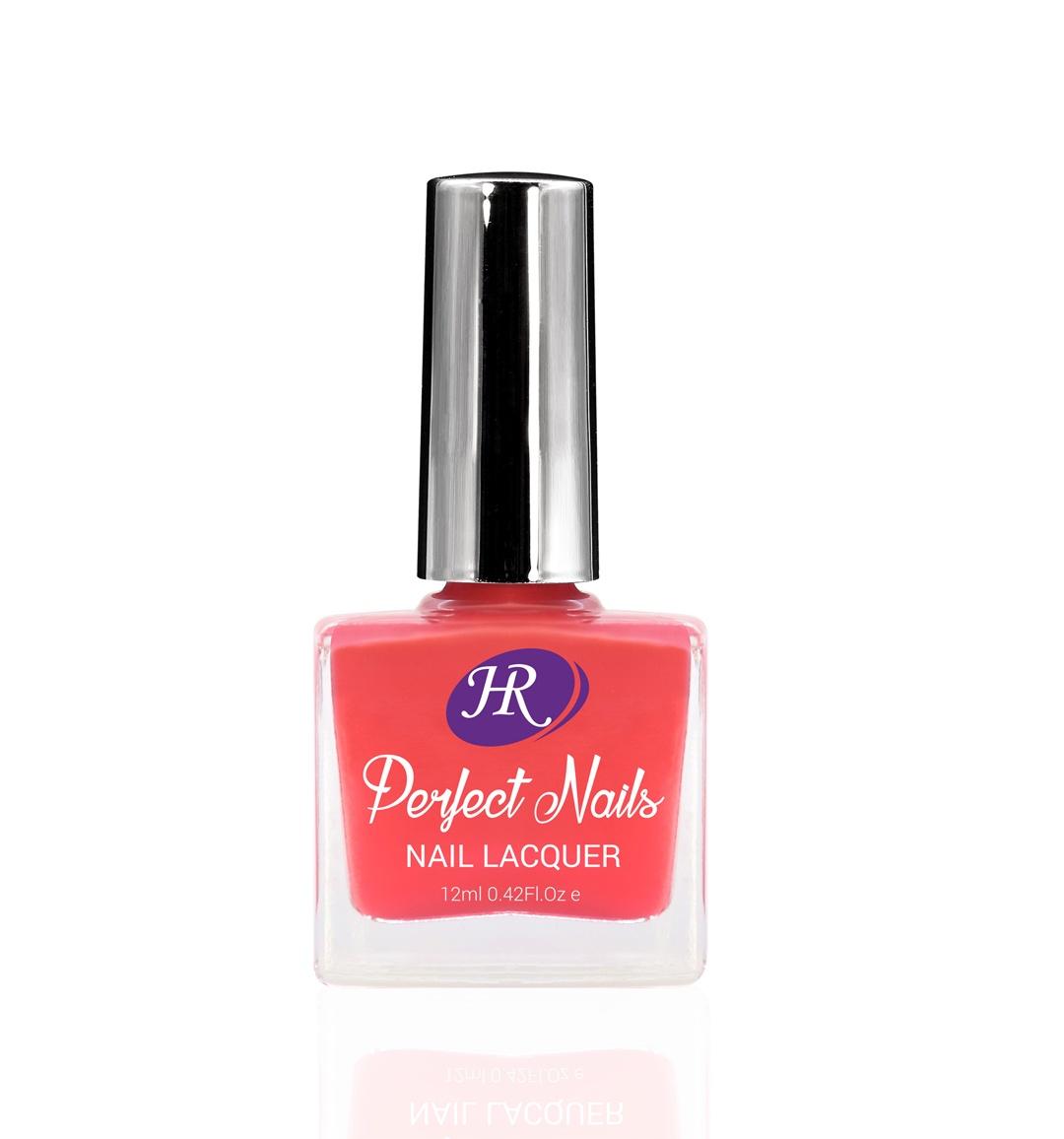 Лак для ногтей Holy Rose Perfect Nails