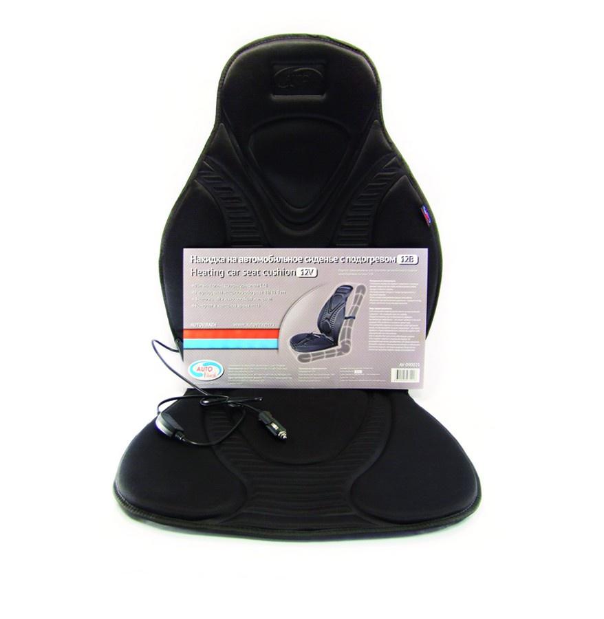 Накидка на сиденье AUTOVIRAZH AV-090021