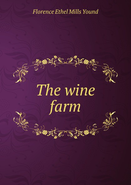 Фото - Florence Ethel Mills Yound The wine farm plaid ethel star