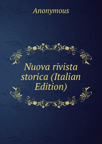 M. labbé Trochon Nuova rivista storica (Italian Edition)