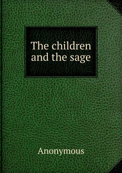 M. labbé Trochon The children and the sage