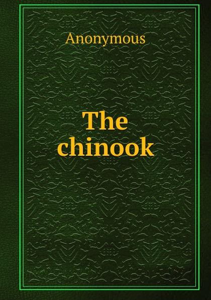 M. l'abbé Trochon The chinook chaos маска chinook bandana черный