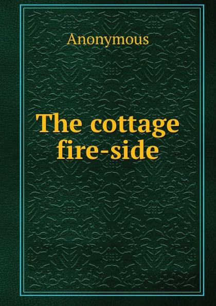 M. labbé Trochon The cottage fire-side