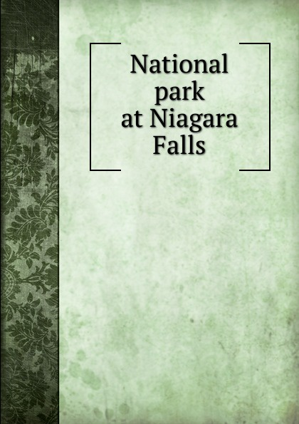 National park at Niagara Falls цена