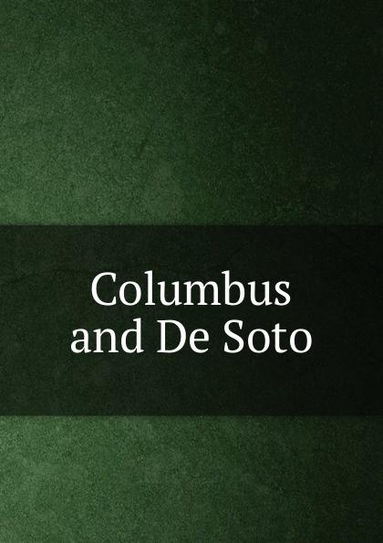 Columbus and De Soto soto soto origami lp cd