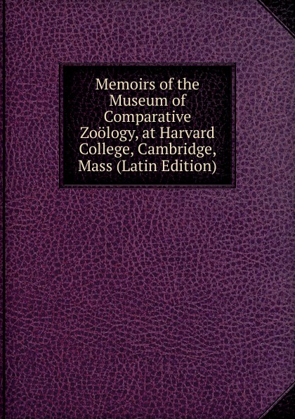 Memoirs of the Museum of Comparative Zoology, at Harvard College, Cambridge, Mass (Latin Edition) cambridge plays the story of running water elt edition cambridge storybooks