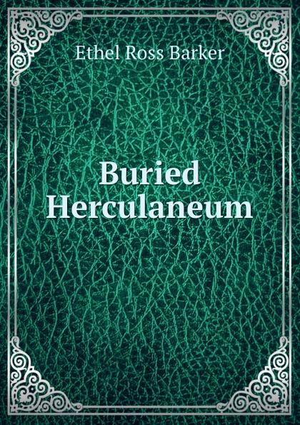 Фото - Ethel Ross Barker Buried Herculaneum plaid ethel star