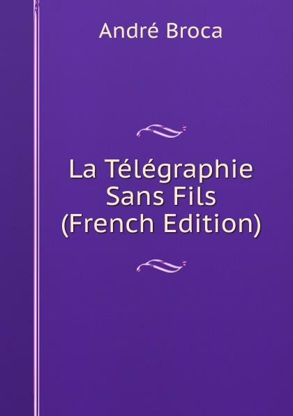 La Telegraphie Sans Fils (French Edition)