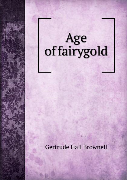 Age of fairygold