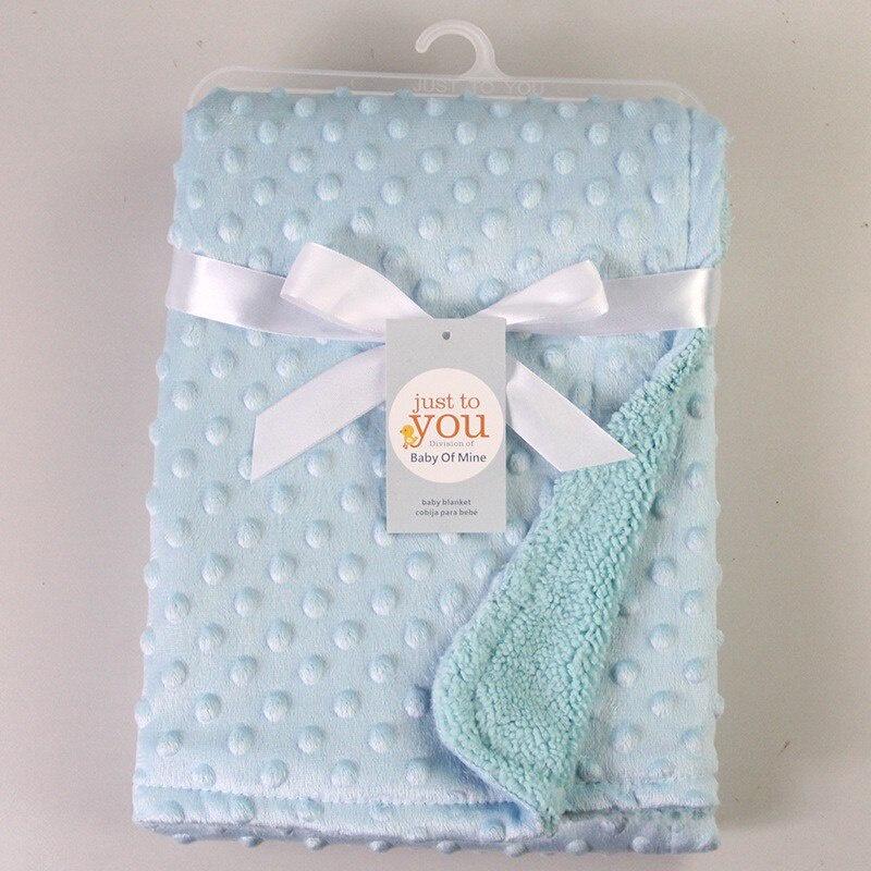 Теплое одеяло для новорожденных цена
