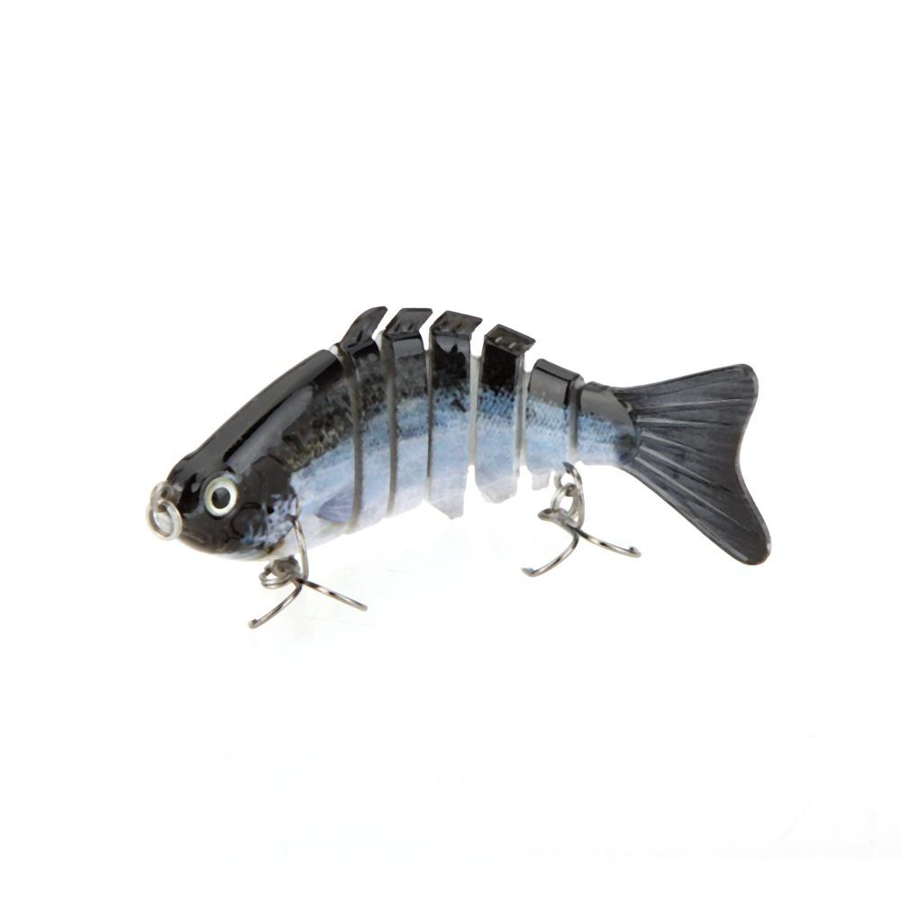 Воблер Lixada 3D-приманка для рыбной ловли