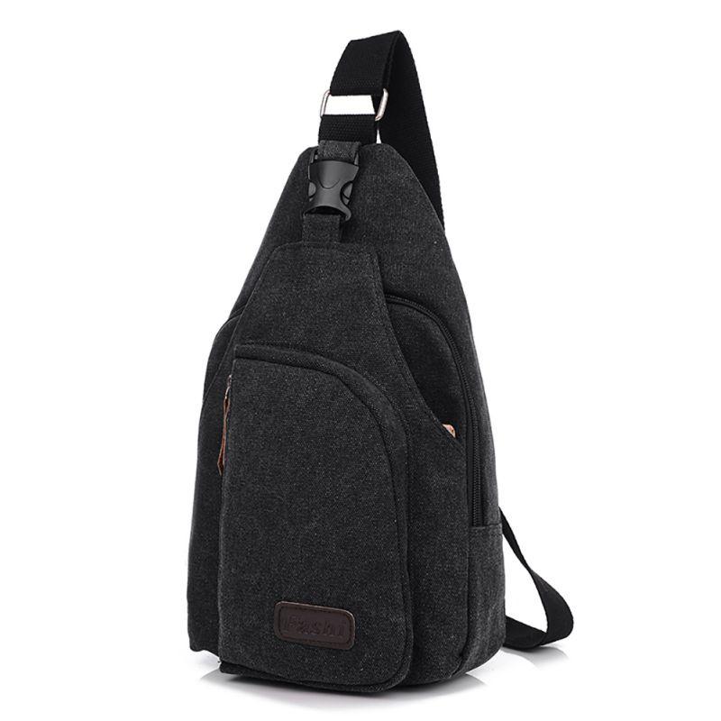 Сумка плечевая AUTMOR Мужская сумка-рюкзак, черный сумка плечевая samsonite сумка плечевая paradiver light