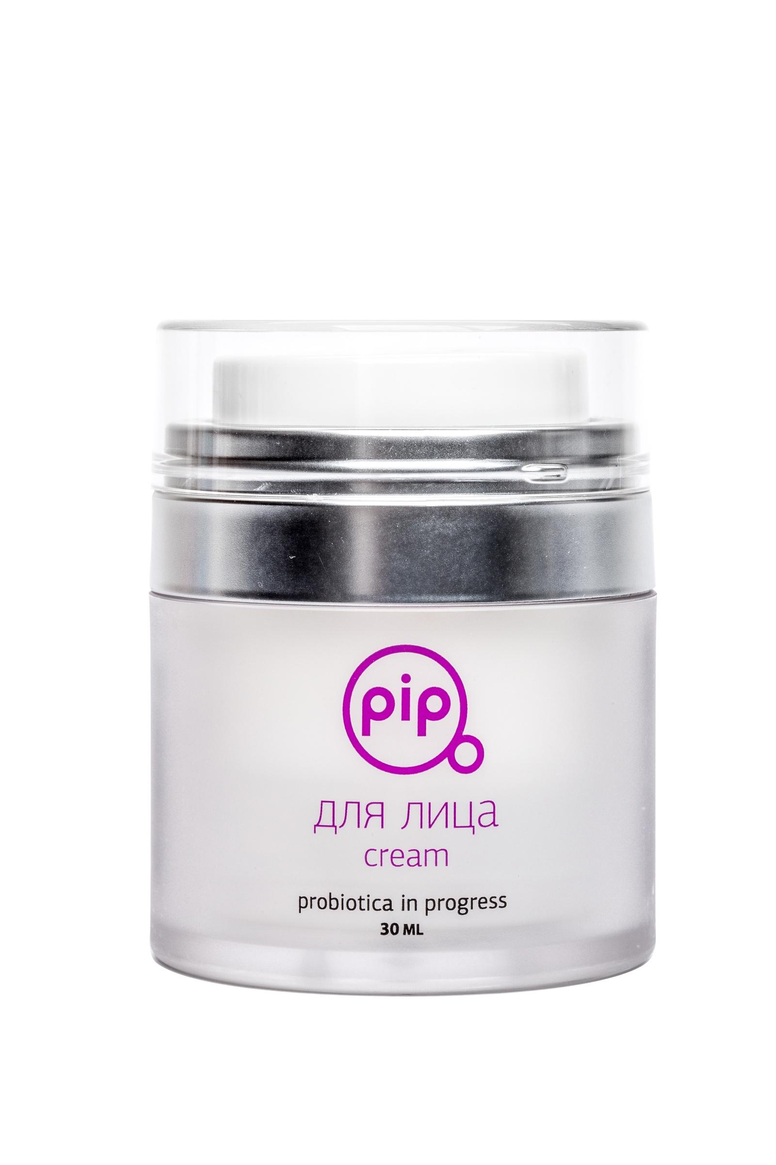 Крем для ухода за кожей Pip 5400000000027 В результате применения крема повышается энергетический запас клеток...