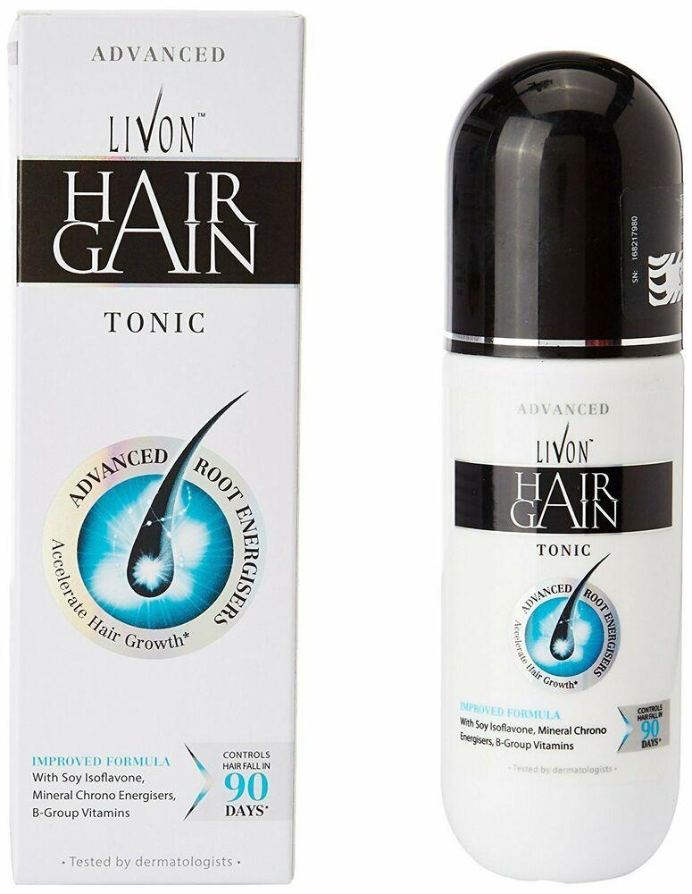 Тоник для волос МАРИКО ЛИМИТЕД LIVON HAIR GAIN, 150 мл Обладает легким ароматом весенних цветов.Товар сертифицирован....
