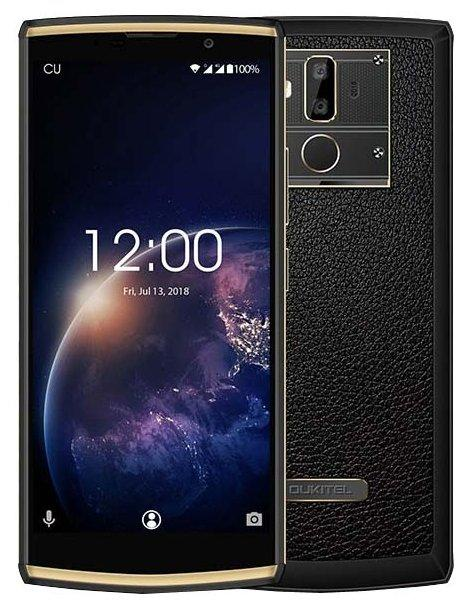 Смартфон Oukitel K7 Power 2/8GB, черный