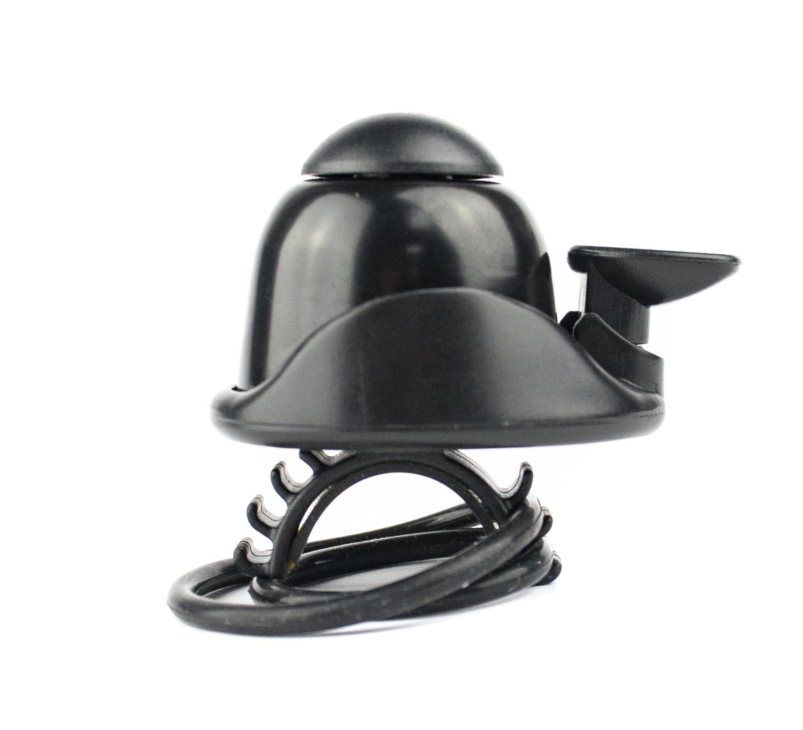 Звонок велосипедный PROFFI AUTO PA0573, черный