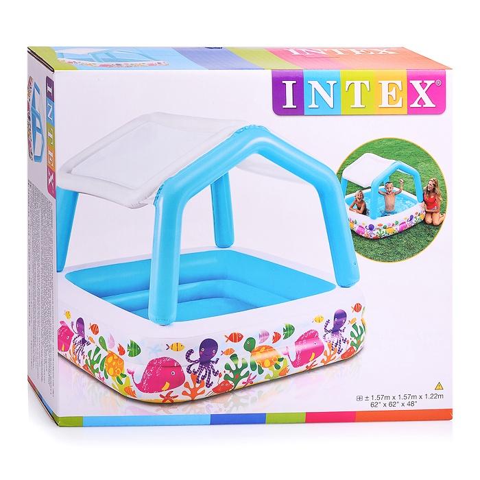 Бассейн Intex 57470