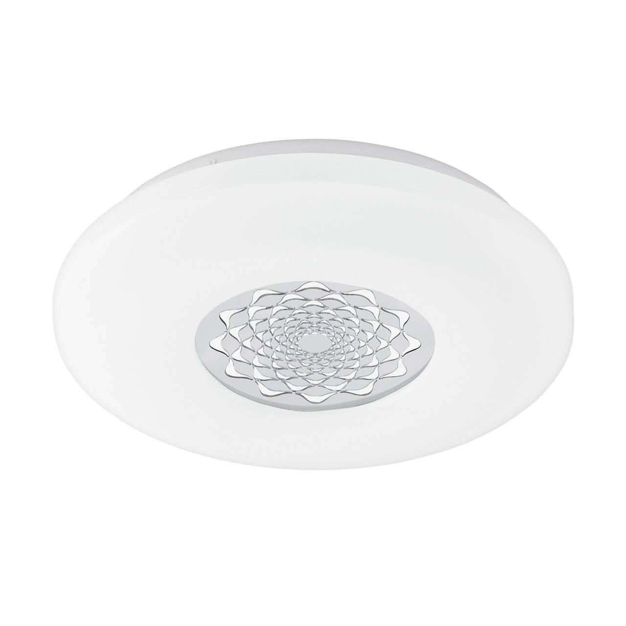 Потолочный светильник Eglo 96025, белый eglo 95175