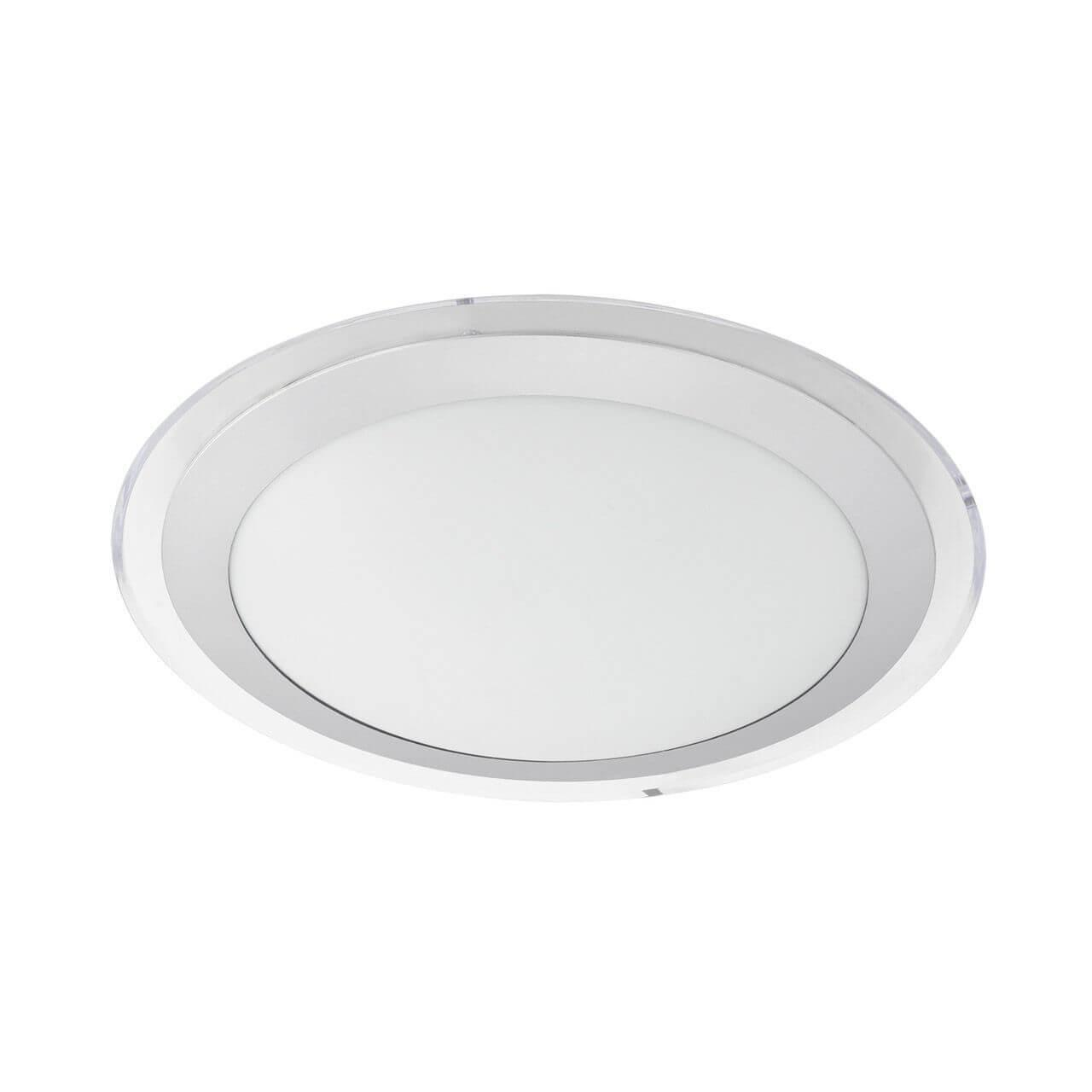 Накладной светильник Eglo 95677, LED, 22 Вт накладной светильник eglo calnova 94715