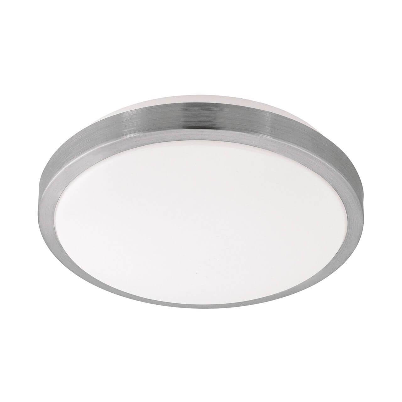 Накладной светильник Eglo 96033, LED, 22 Вт потолочный светодиодный светильник eglo competa 1 95679