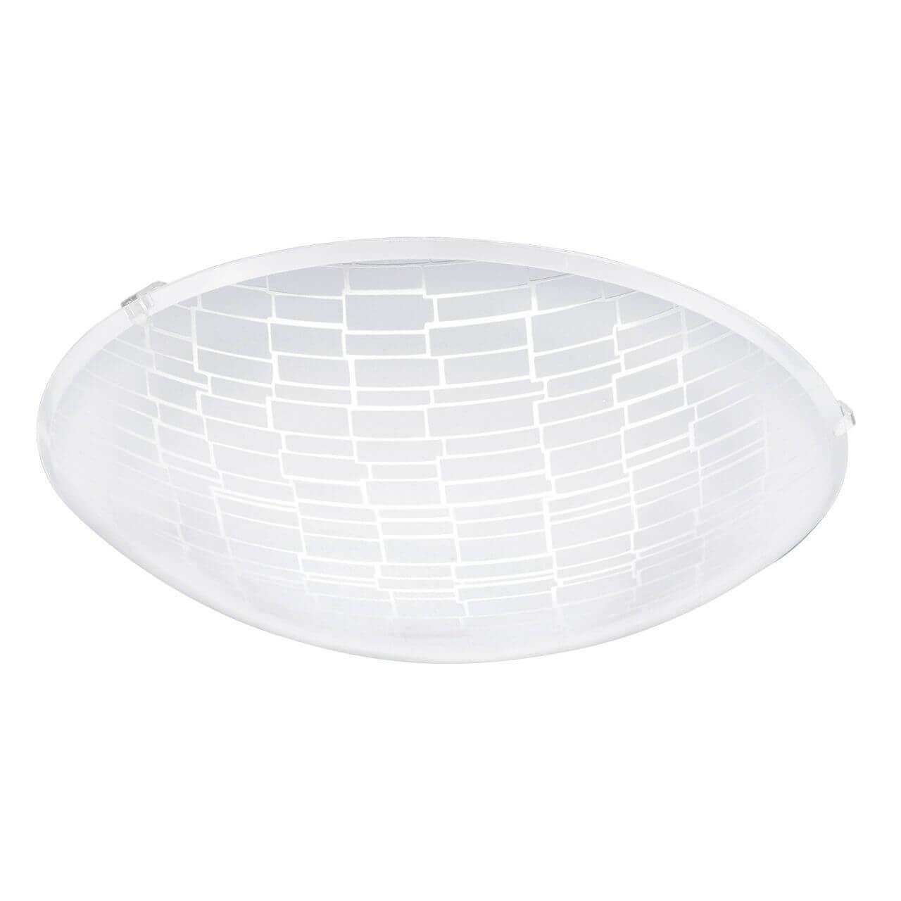 Потолочный светильник Eglo 96084, белый все цены
