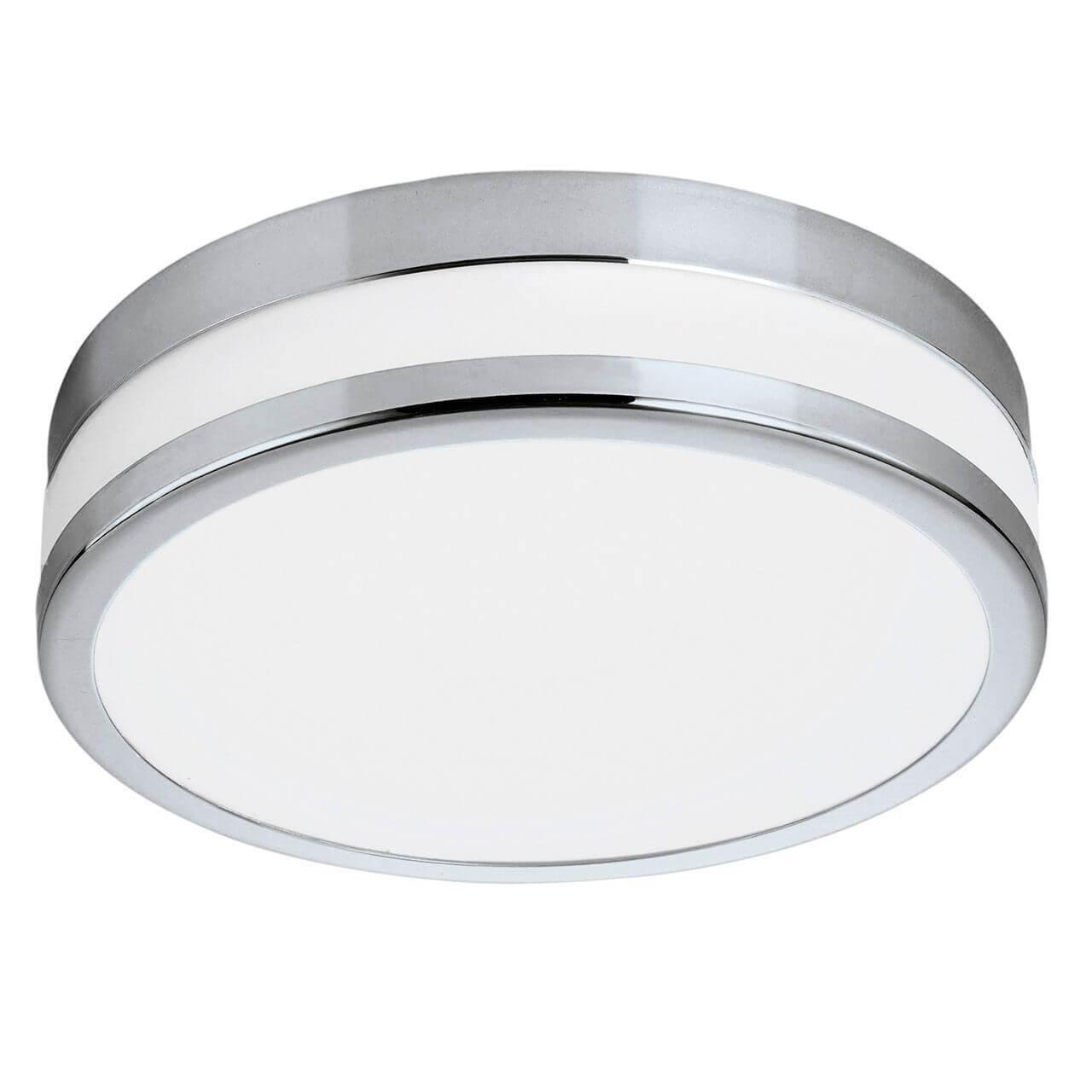 Настенно-потолочный светильник Eglo 94999, белый настенно потолочный светильник eglo 83155 белый