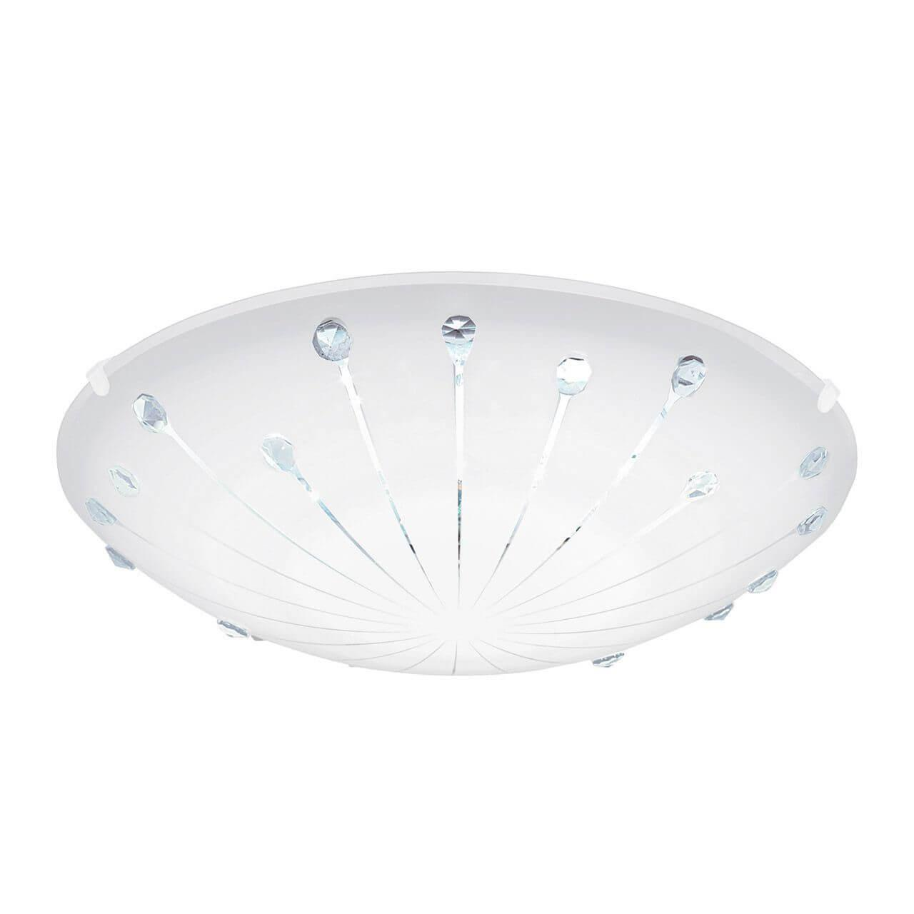 Накладной светильник Eglo 96113, LED, 11 Вт накладной светильник margitta 1 96117