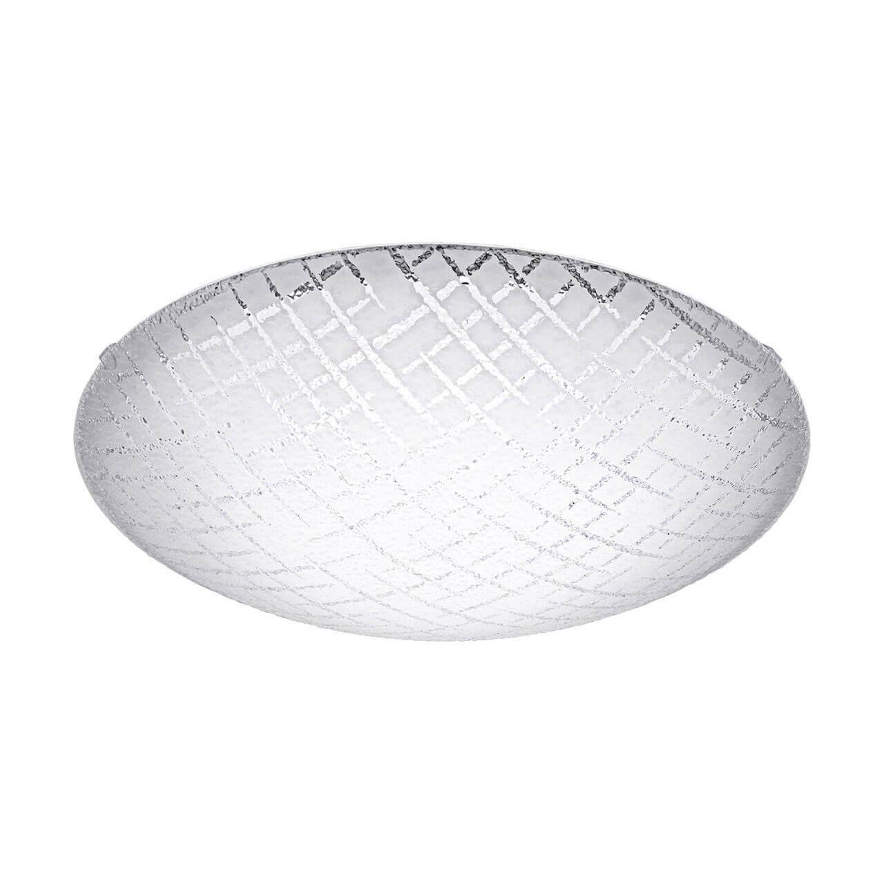 Потолочный светодиодный светильник Eglo Riconto 1 95675 цена