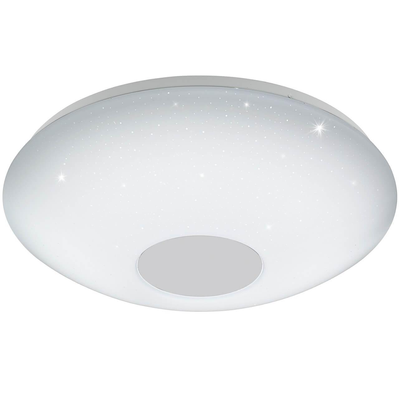 Потолочный светильник Eglo 95973, белый цена и фото