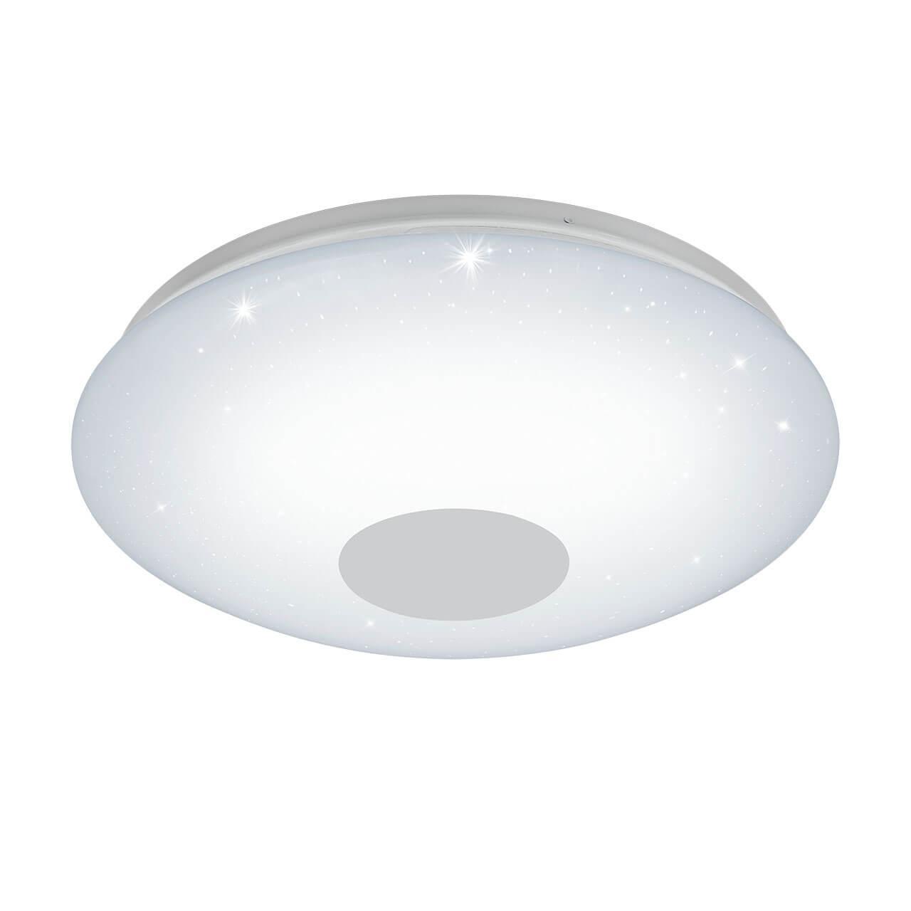 Накладной светильник Eglo 96684, LED, 17 Вт eglo накладной светильник crater 91168