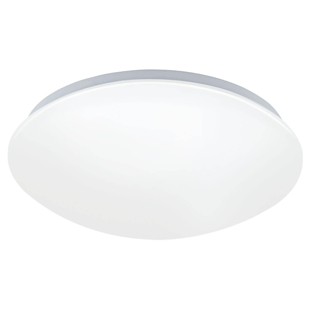 Накладной светильник Eglo 32589, LED, 17 Вт потолочный светодиодный светильник eglo giron c 32589