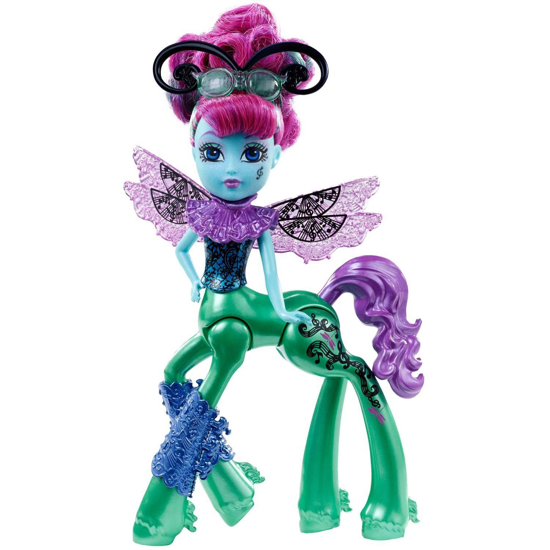 Кукла Monster High 140161 кукла boo york студенты monster high