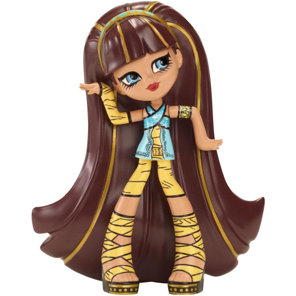 Кукла Monster High 70621 кукла barbie mg166h monster high