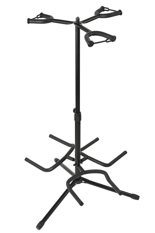 Стойка для муз. инструмента DEKKO JR-313, черный