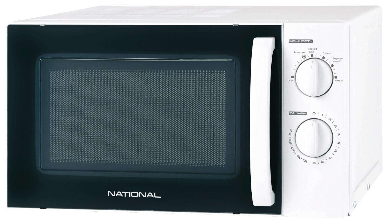 Микроволновая печь National NK-MW112M20, белый