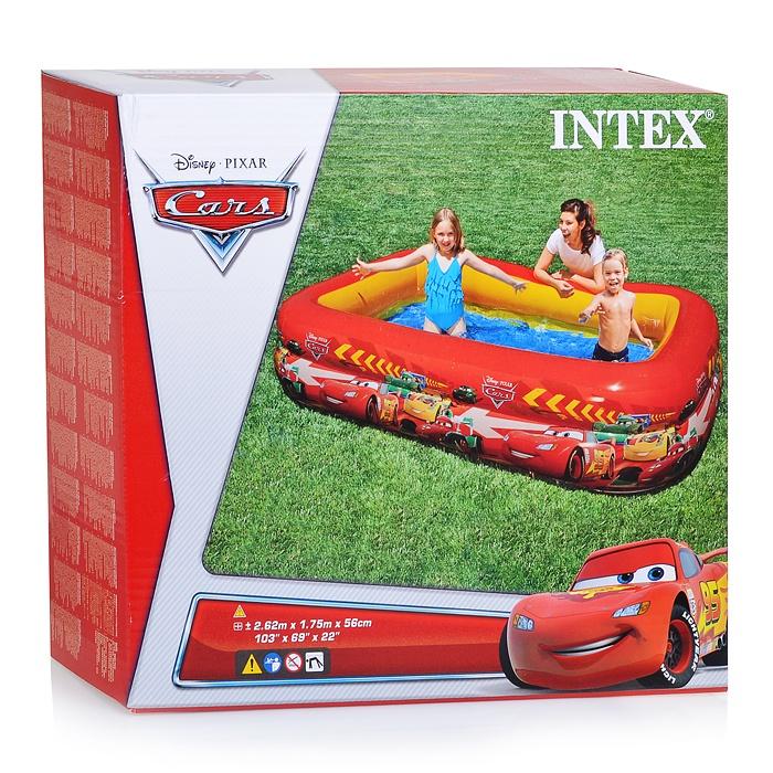 Бассейн Intex 57478