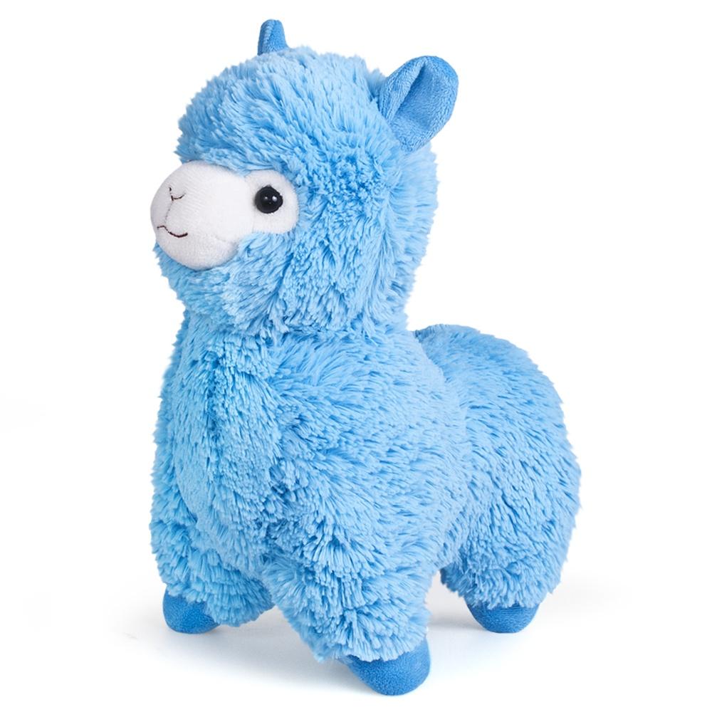 Мягкая игрушка Fancy ALPK01/G голубой
