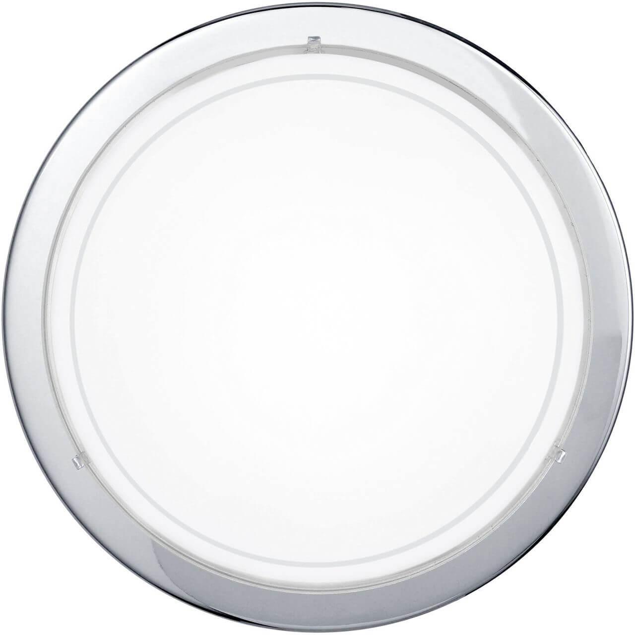 Настенно-потолочный светильник Eglo 83155, белый настенно потолочный светильник eglo 83155 белый