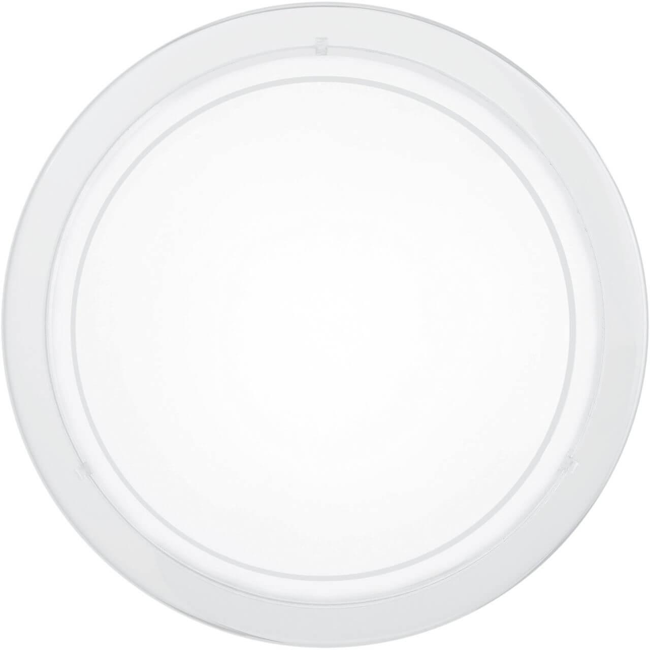 Настенно-потолочный светильник Eglo 83153, белый eglo 94615