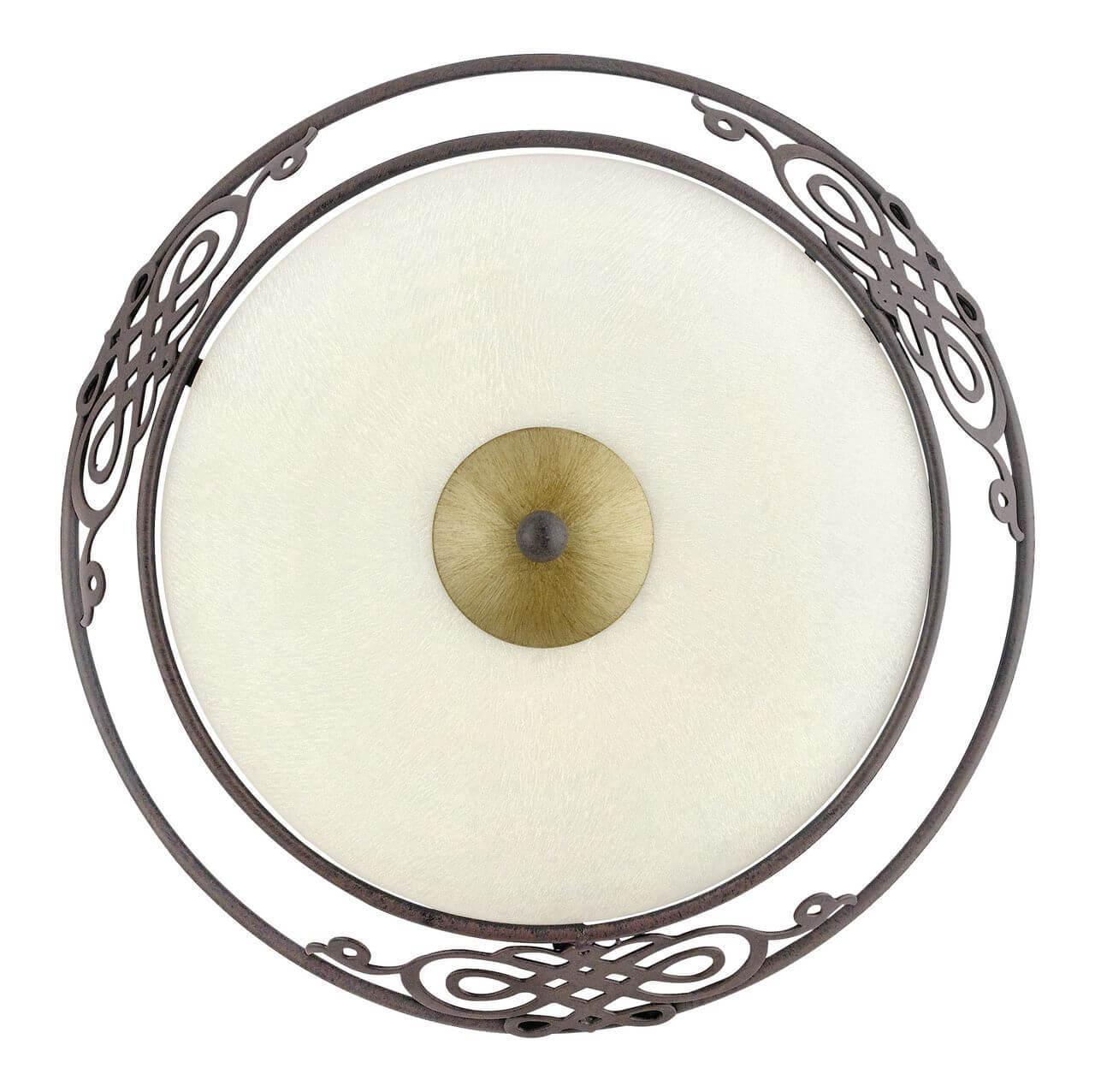 Настенно-потолочный светильник Eglo 86711, E27, 60 Вт