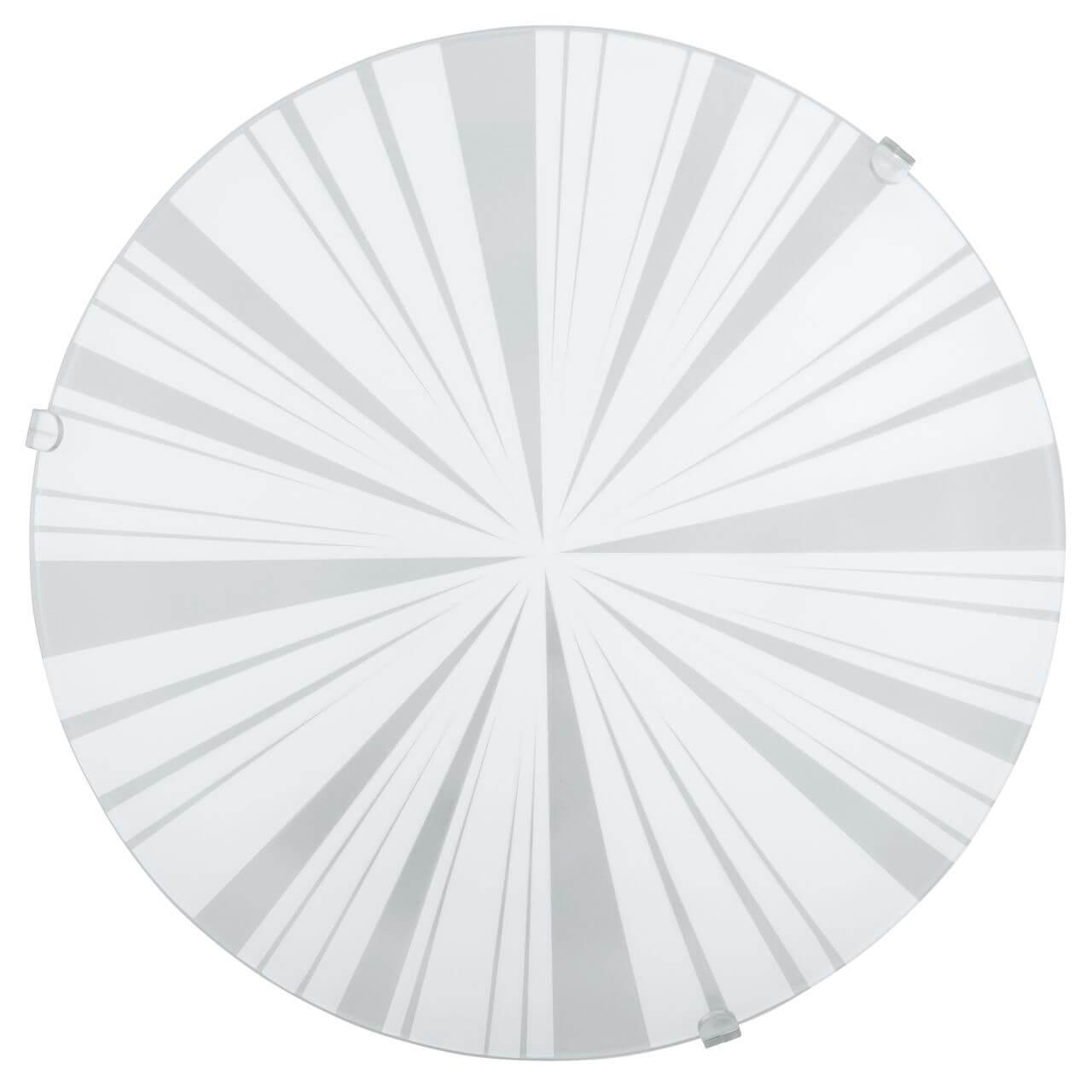 Настенно-потолочный светильник Eglo 89239, E27, 60 Вт