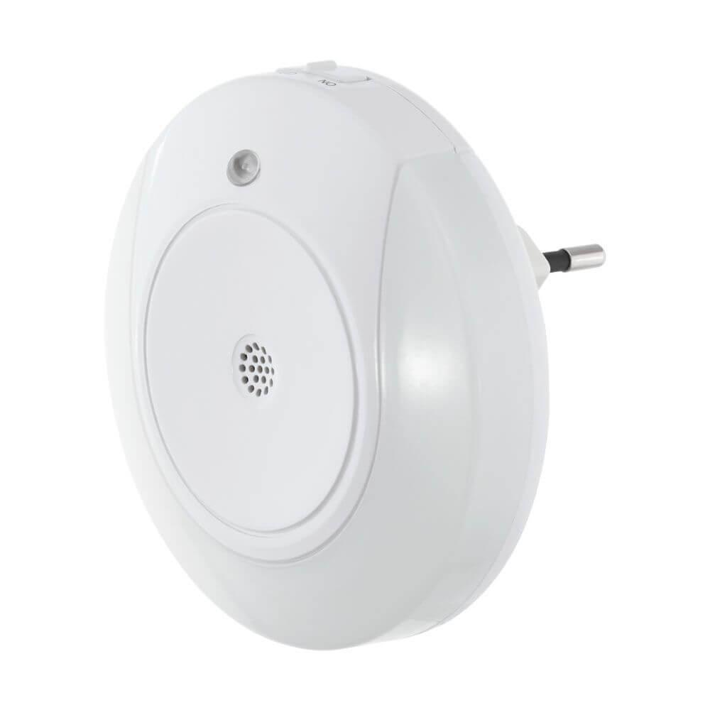Настенный светильник Eglo 97934, белый