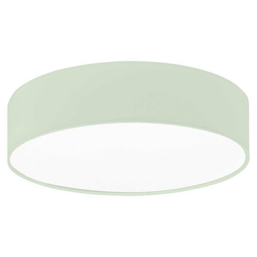 Потолочный светильник Eglo 97376, зеленый eglo 94615