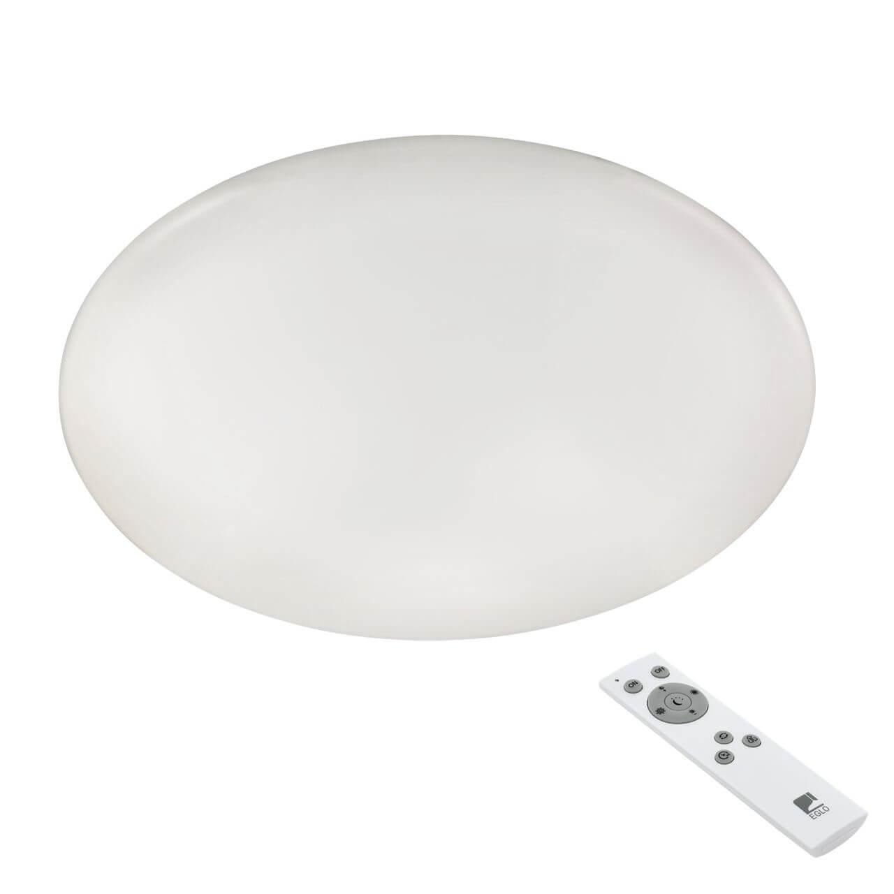 Потолочный светильник Eglo 97527, LED, 60 Вт потолочный светодиодный светильник eglo giron c 32589