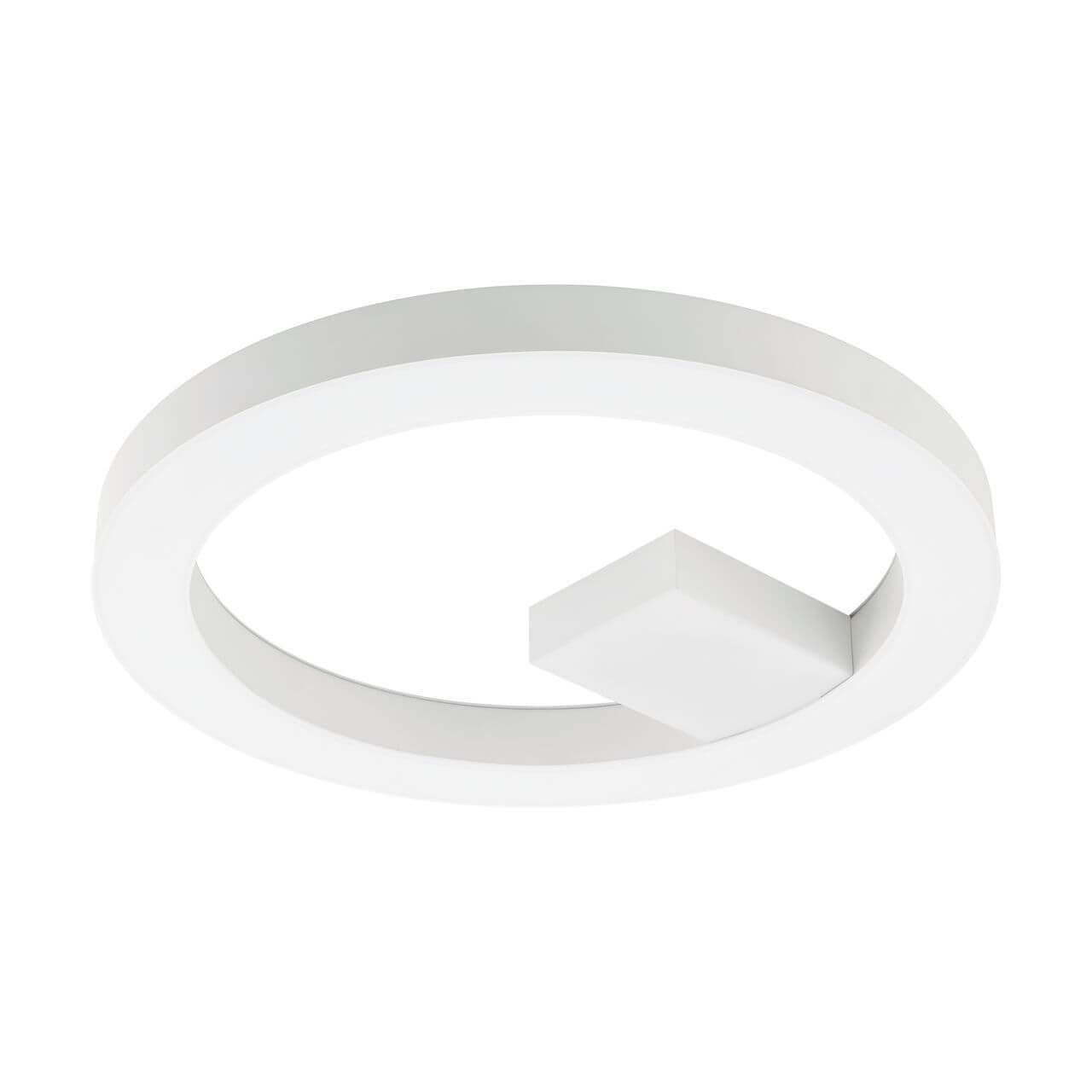 Потолочный светильник Eglo 96655, белый eglo 95175
